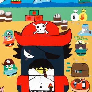 ペンギン海賊団
